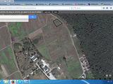 Vânzare, 2 terenuri pentru constructie, (10 & 5) ari, Durlesti, str-la. Codrilor, Urgent !!!