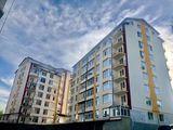 Apartament cu 2 dormitoare 66,6 m2