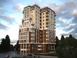 Centru! Bloc nou! Compania Savvides Monark! Apartament cu 1 odaie, varianta alba. 37 800 €