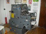Типография продаёт печатное оборудование