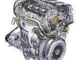 Двигатель качественный ремонт
