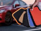 Резиновые авто коврики Нового Поколения Eva Drive в салон и багажник! Индивидуальное изготовление