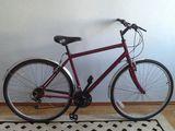 Bicicleta universal din Germania