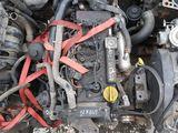 Opel Astra H 2007. 1.7 CDTi