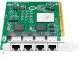 Сетевые карты Intel, Broadcom