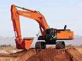 Oferim servicii de excavare 8 lei/m3