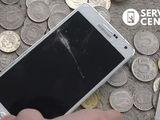 Samsung Galaxy A7 2016 ( SM-A710FZDDSEK) Разбил экран не грусти, приноси!