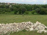 7.5 ari Hincesti lot sub constructie parc,zona ecologica! Posibil schimb auto+ euro