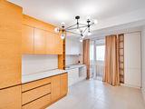 Spre vanzare apartament cu 2 camere separate, bloc nou, design individual!