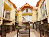 Apartament kotedj de vinzare, Gratiesti, 3 nivele (76mp) + mansarda nivel 4, mobilat partial, 55000€