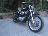 Harley - Davidson Sportster 1200