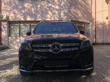 Mercedes GLS Класс