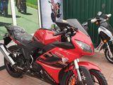 Viper 300/450cc modele noi