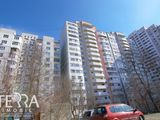 Botanica! Bd. Dacia, apartament cu 1 cameră 40 m2 . Reparație euro