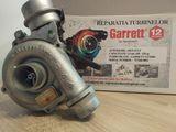 Reparatia turbinelor  renault megane - 1.5 dci