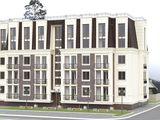 Apartament cu 2 camere 45 m2, bloc nou, încălzire autonomă, doar 21900 euro, Botanica