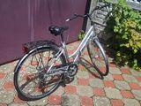 Vind bicicleta Noua Elios  totul shimano Aluminiu cu un pret normal