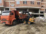 Bobcat servicii nivelare încărcarea gunoi , pământ