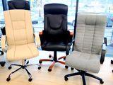 Mese, scaune și fotolii noi pentru oficiu. livrare. garanție.