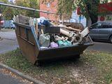 Вывоз строительного мусора, старой мебели, хлама из квартир!!!