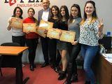 Cursuri de Engleză în Chișinău! Metoda de predare eficientă!