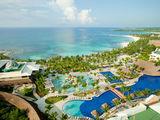 "от 3540 евро...на 10 дней c 06.03.20.. Мексика ....отель "" Barcel Maya Palace  5 *"