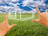Земельный участок в Гидигич в тихом месте для строительства дома ! 8,74 соток.