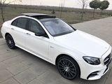W213  Mercedes E class   albe/ negre   100€/zi!