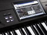 Korg KROME-88.Piano.Пианино.Korg/Синтезатор/Ionica