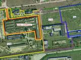 Участки и производственные площади в Кагуле