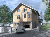 Se vinde casa noua cu teren 1.8 ari