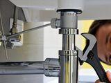 Santehnic profesional 24/24!Inlaturare scurgeri. Instalarea robinete, boilere, masini automate