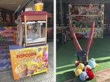 Срочно! Цена занижена!  Продается полная комплектация для детского развлекательного комплекса.