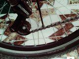 Vind Bicicleta Azimut Blascer