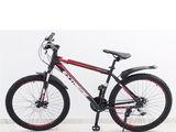 Скоростной велосипед Extreme MTB 26. Бесплатная доставка на дом по всей Молдове!