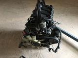 Motor двигатель 611 Mercedes Sprinter 2.2 cdi