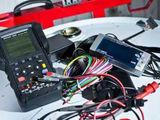 Диагностика и ремонт электрооборудования автомобиля