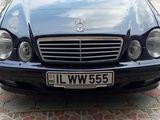 Mercedes Benz CLC Класс