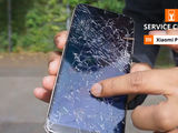 Xiaomi Red Mi 6A Разбил экран не грусти, приноси!