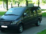 Пассажирские микроавтобусы 7,8,9 мест оригинальные ,комфортабельные,надежные по выгодной цене!!!