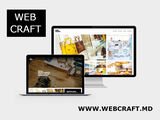 www.webcraft.md - разработка сайтов любой сложности по доступным ценам.