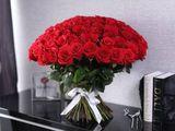 Trandafiri cu livrare gratuita in Chisinau