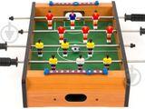 Fotbal de masă. Din lemn. Nou. 650 lei. Priviți video!