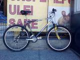 Bicicleta Legnano urgent
