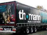 Thomann и Musicstore - доставка! Аппаратура и оборудование