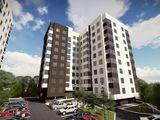 Apartament cu 3 odai Bloc nou! Doar 33 700 euro!