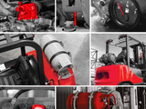 Piese de schimb pentru instaltii gaz stivuitoare Запасные части для газовых установок погрузчиков
