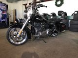 Harley - Davidson Dyna switchback
