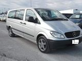 Mercedes Vito-T4-T5-Vivaro