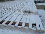 Efectuăm lucrari de montarea si repararea acoperișului